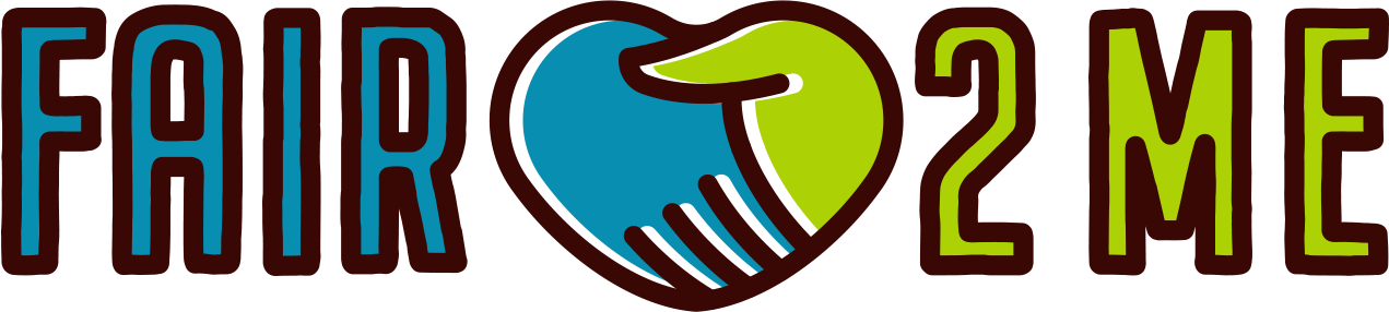 Logo Fair2Me