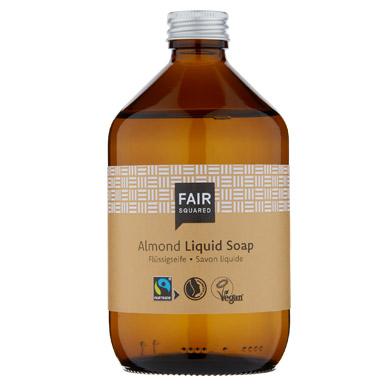 Almons Liquid Soap, Flüssigseife