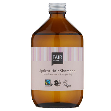 Apricot Hair Shampoo, Haarshampoo