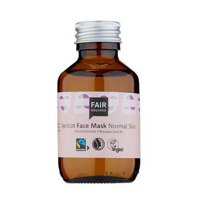 Apricot Face Mask Normal Skin, Gesichtsmaske