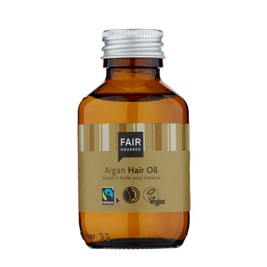 Argan Hair Oil, Haaroel