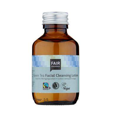 Grean Tea Facial Cleansing Lotion, Gesichts-Reinigungslostion