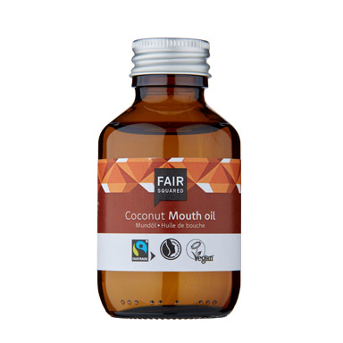 Coconut Mouth Oil, Mundoel