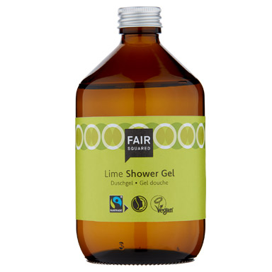 Lime Shower Gel, Duschgel