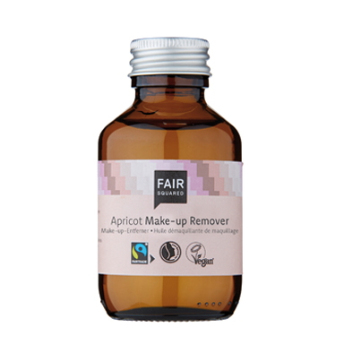 Apricot Make-up Remover