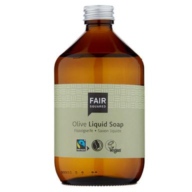 Olive Liquid Soap, Fluessigseife