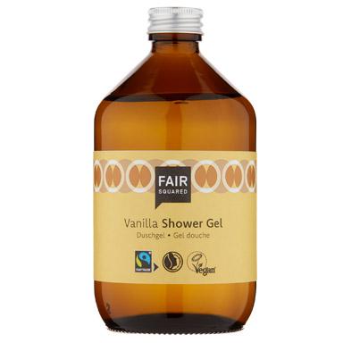 Vanilla Shower Gel, Duschgel