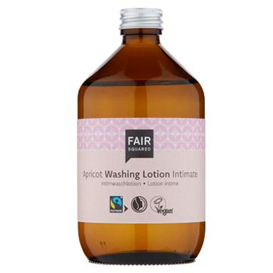 Apricot Washing Lotion Intimate