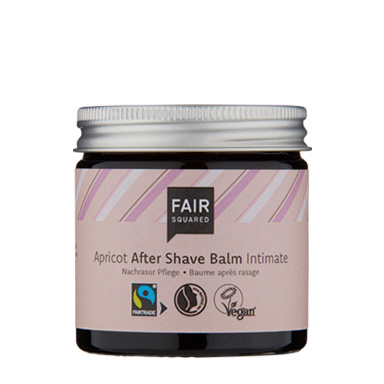 Apricot After Shave Balm Intimate, Nachrasur Pflege