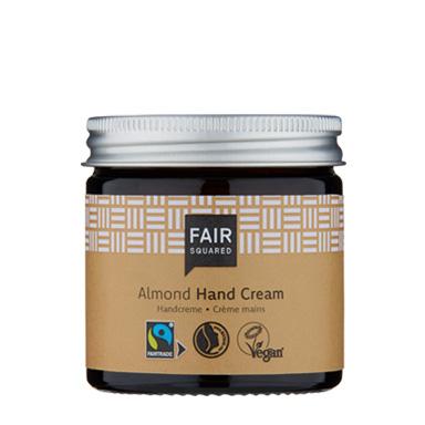 Almond Hand Cream, Handcreme