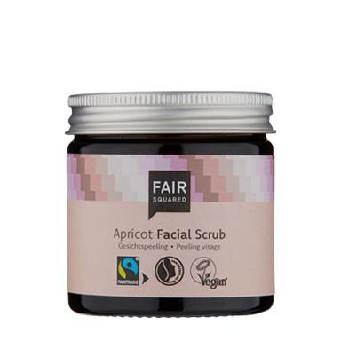 Apricot Facial Scrub, Gesichtspeeling
