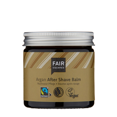 Argan After Shave Balm, Nachrasur Pflege