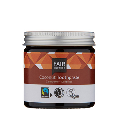 Coconut Toothpaste, Zahncreme