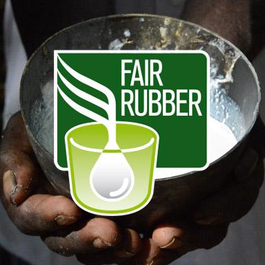 Fair Trade Rubber
