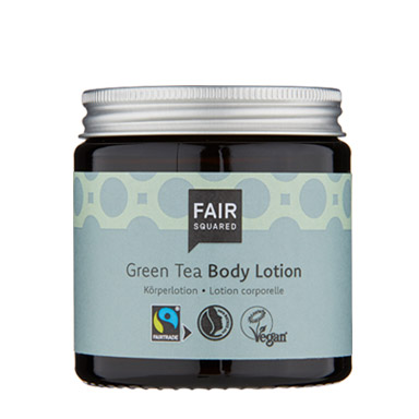 Green Tea Body Lotion, Koerperlotion