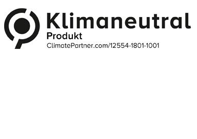 Klimaneutral Zertifikat