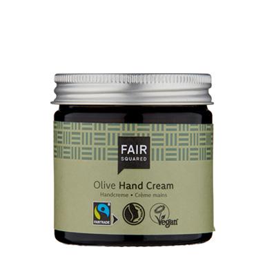 Olive Hand Cream, Handcreme