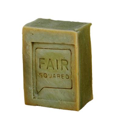 Aleppo Soap, Block
