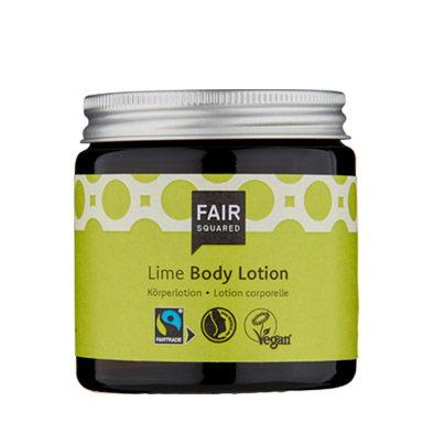 Lime Body Lotion, Koerperlotion