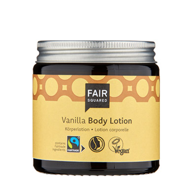 Vanilla Body Lotion, Koerperlotion