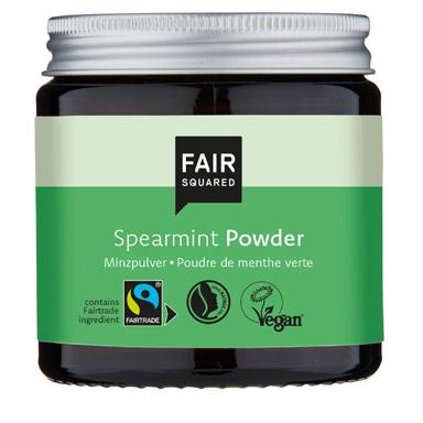 Spearmint Powder