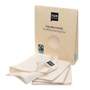 Fairsquared Handkerchiefs