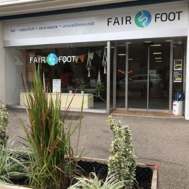 FAIRFOOT Shop